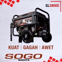 Sogo GL 2800 S