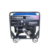 YAMAHA EF 13000 TE