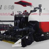 Yanmar YH 850