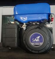 SAIL MZ 175 5.5 PK (3600 RPM)
